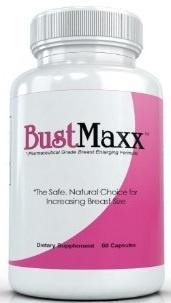 Bustmaxx Pills