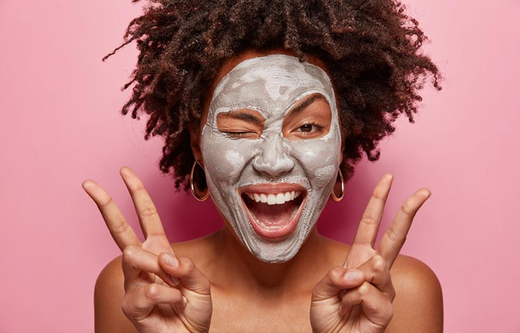 #1 Creams, Serums, Lotions, and Masks