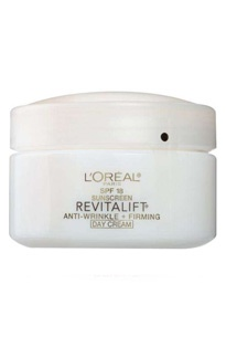 RevitaLift Complete Day Cream with SPF 18