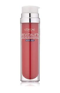 RevitaLift Deep-Set Wrinkle Repair Night Facial Lotion