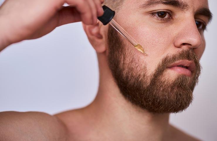 Anti-Aging Serum for Men