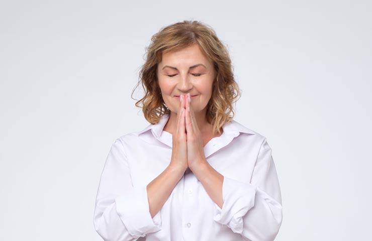 Treatment 1: Facial Yoga