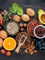 The Top Foods for Keeping Your Hair Healthy Through Nutrition