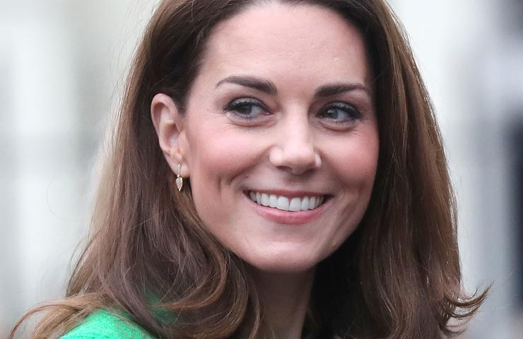 Kate Middleton's Secrets for Always Looking and Feeling So Amazing