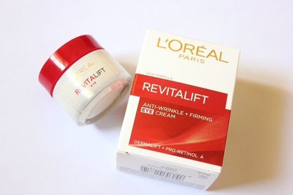 RevitaLift Complete Eye Cream