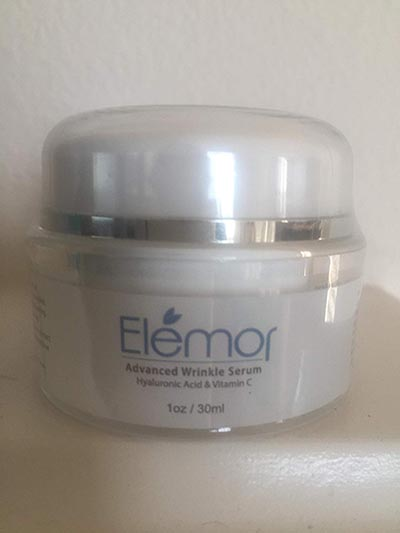 Elemor Advanced Anti-Wrinkle Cream