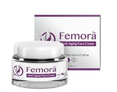 Femora Anti Aging Face Cream review