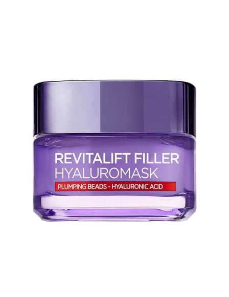 Revitalift Filler Hyaluromask Review