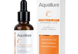 Aquallure Vitamin C Plus Serum