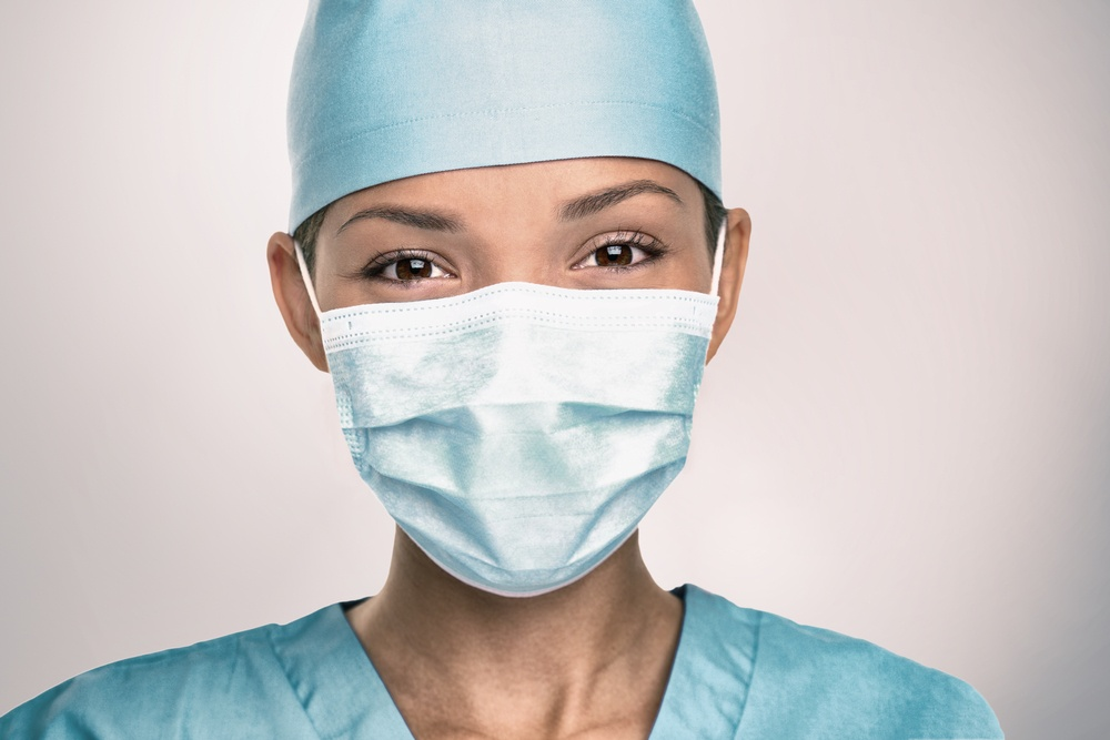 Surgical Face Mask Must Mean Super Safe… Right?
