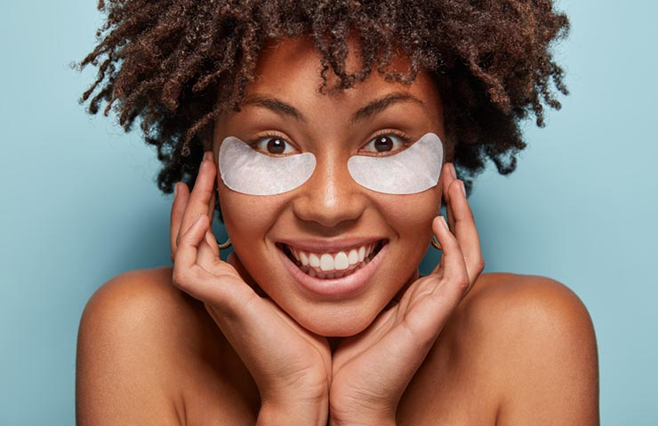 Continue Skin Maintenance Routines